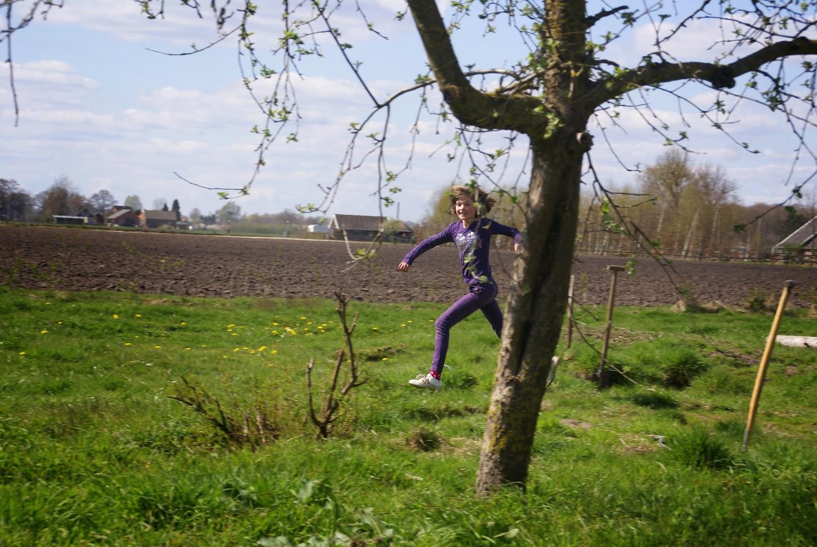 Tuinwaarts april 2015 - Kleine tuin zen buiten ...