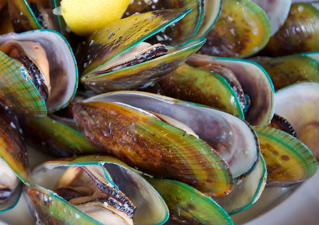 Seafood beneficial for heart health healthy logica