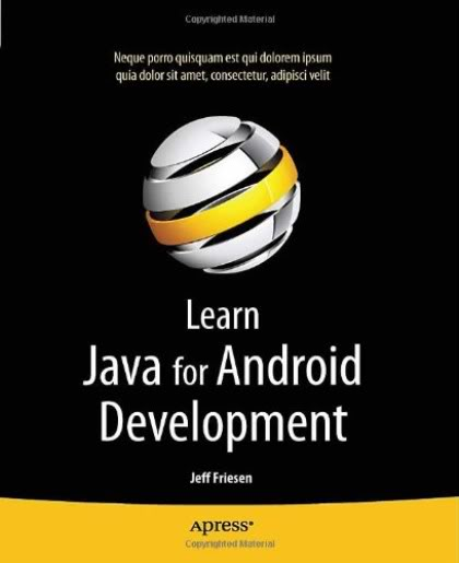 Learn android app development apress computer
