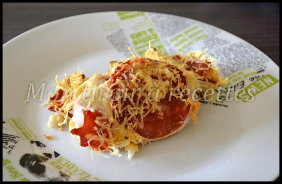 poulet chorizo four