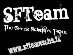 Ευχαριστούμε την μεταφραστική ομάδα SFTeam