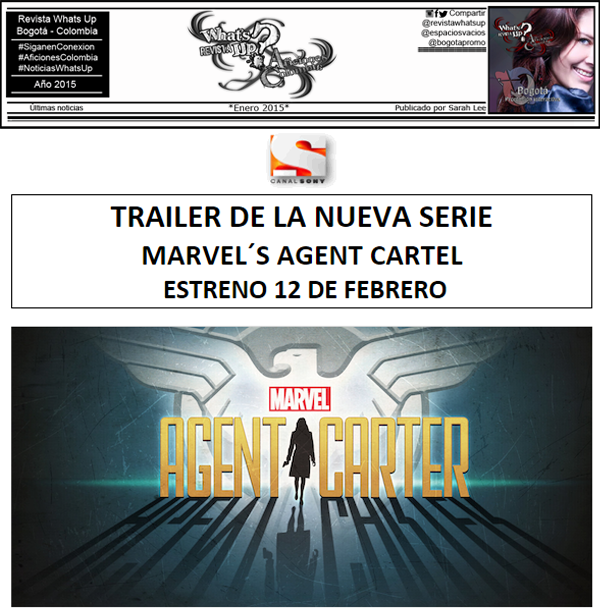 Trailer-nueva-serie-MARVEL-AGENT-CARTEL-CANAL-SONY