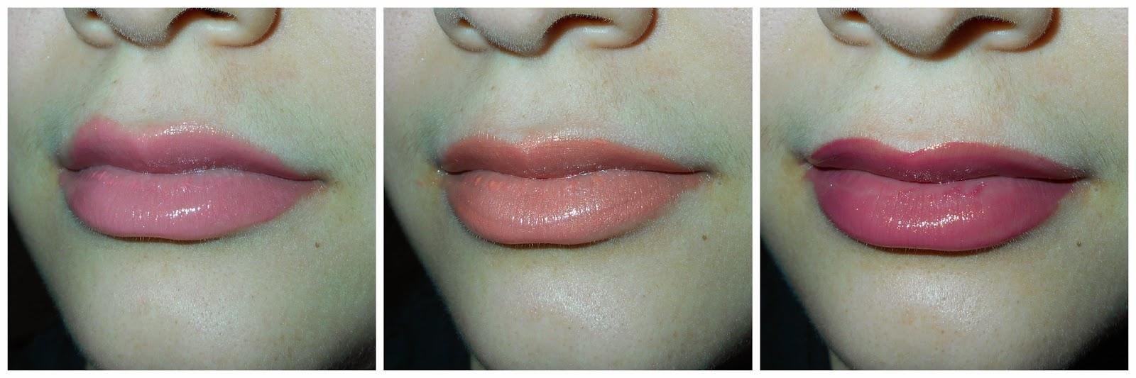 ELF Essential EX-tra Lip Gloss