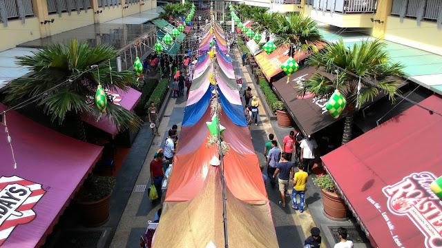 PJ Flea Market