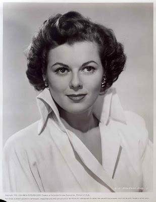 Barbara Hale as Della Street