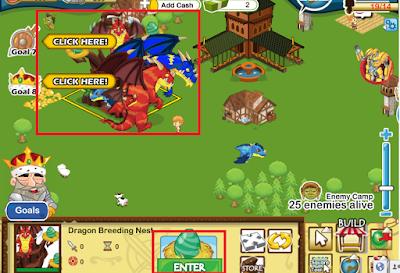 Social Empires Dragon Codes Social Empires Dragon Breeding