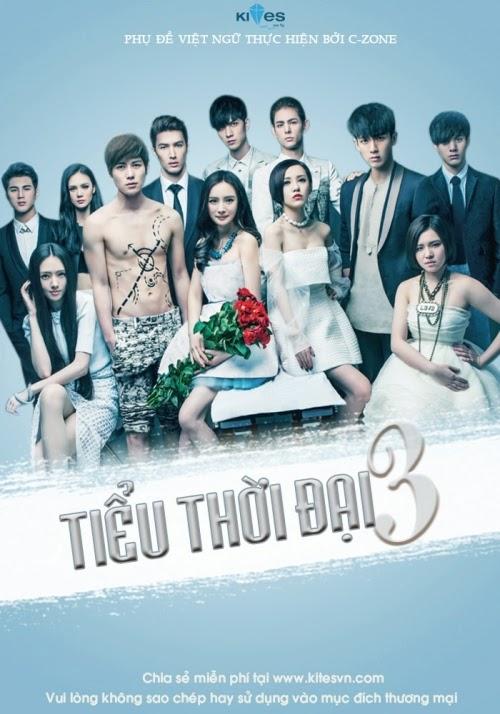 Tiểu Thời Đại 3 (2014)