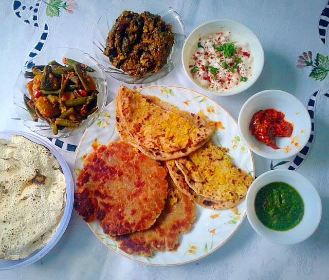 thadri%2B3 - 10 Things to know About Sindhi Thadri Festival