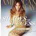 MAGAZINES: J.Lo Cover American Way Magazine!