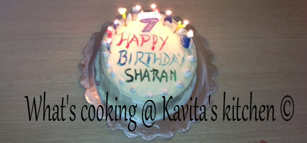 What s cooking @ Kavita s kitchen?: Eggless Applesauce ...