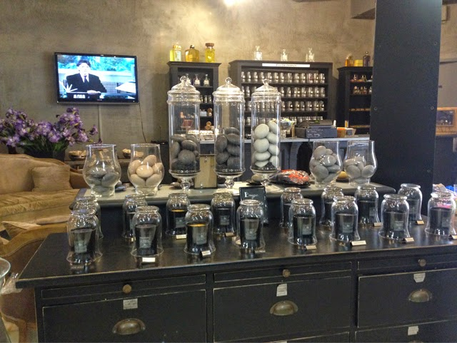 Musée du parfum Cassis - ©lovmint