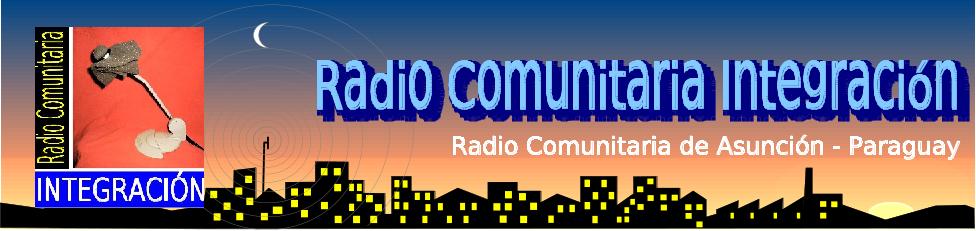 Radio Comunitaria Integración FM