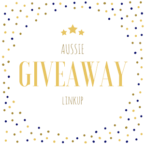 Aussie Giveaway Linkup Click Here