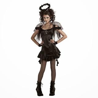 Disfraces de Halloween para Mujeres, Goticos