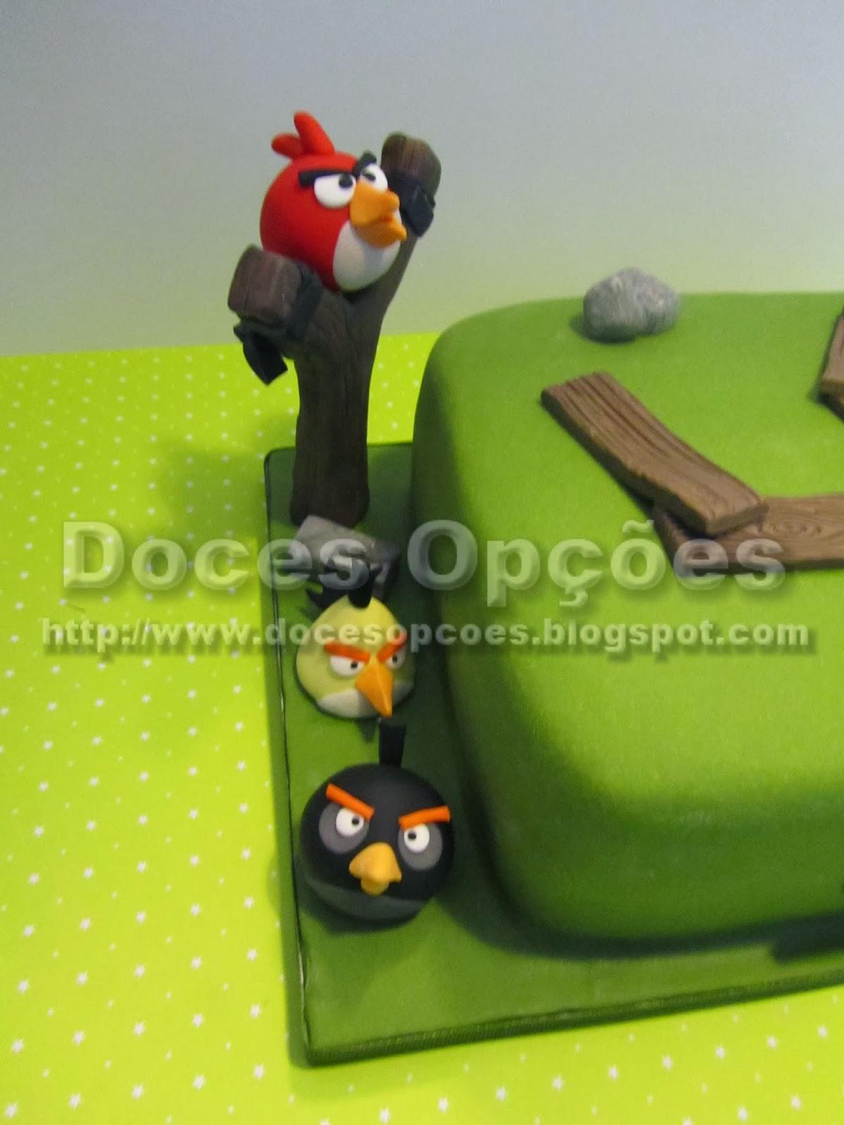 bolos aniverário
