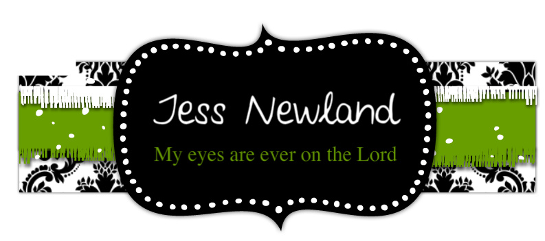 Jess Newland