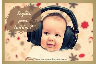 ingles e música