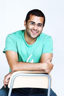 Writer:Chetan Bhagat
