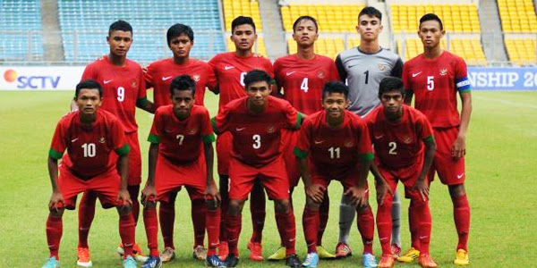 Reliv Christa FC Batal Lawan Timnas U-19