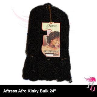 Crochet Braids #3: Install Simply Into My HAIR