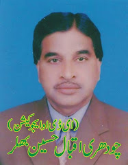 Ch Iqbal Hussain