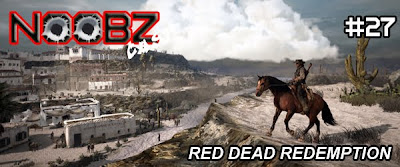 Red Dead Redemption Podcast games