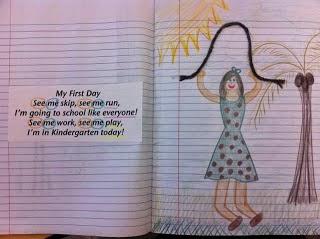 http://just4teachers.blogspot.com/p/gift-kindergarten-poetry-journal.html