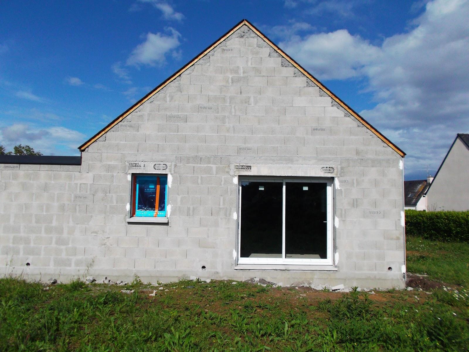 construction plomeur porte d 39 entr e porte du garage