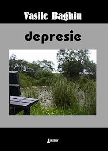 """""""Depresie"""" (poeme, Ed. Limes, 2012). pentru amanunte, click pe copertă!"""