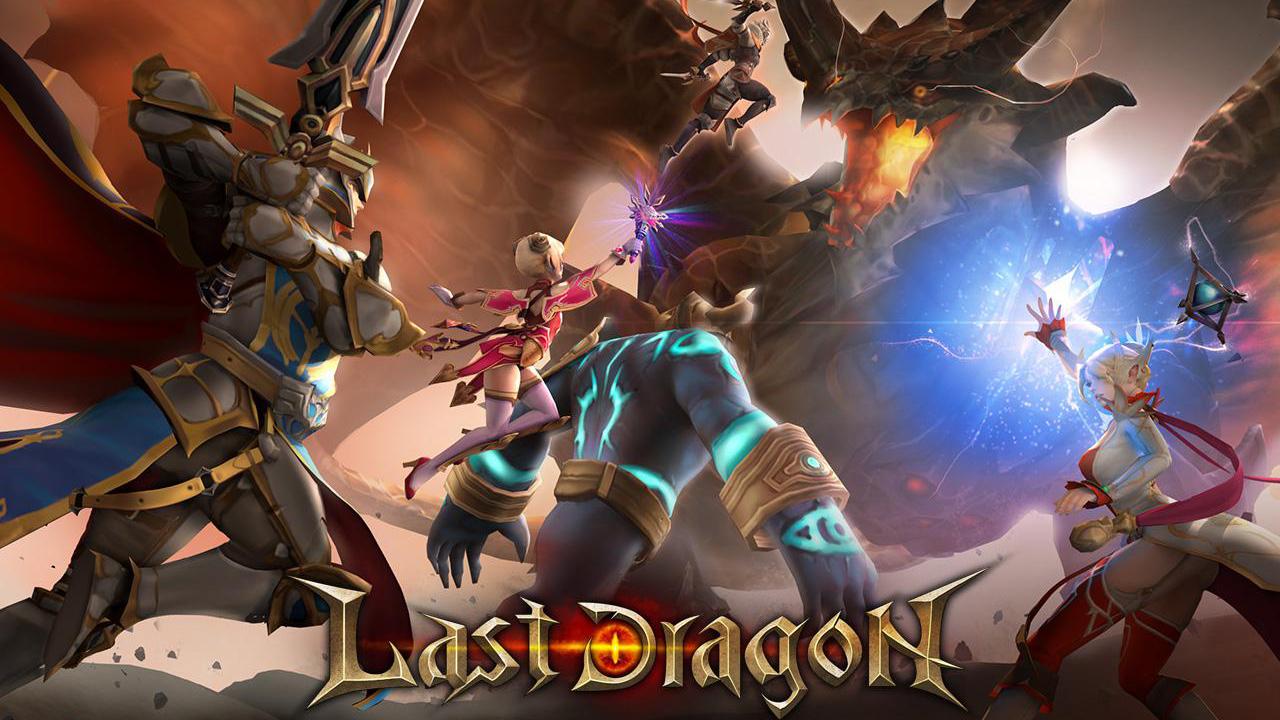 LastDragon