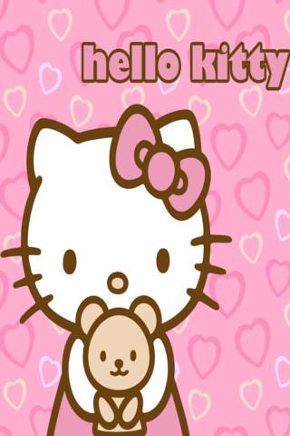 Hello Kitty Wallpaper Album