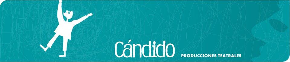 CÁNDIDO DE CASTRO