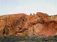 V V Mineral Mining