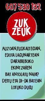 ZUK ZEUK