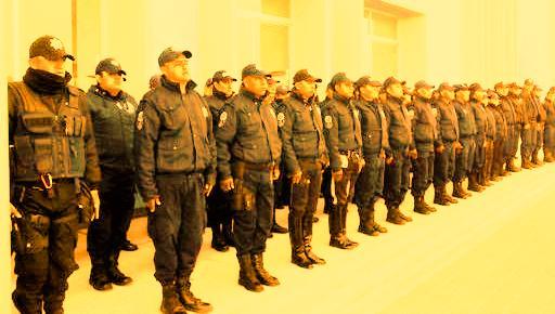 Uno de cada tres policías reprobados en San Andres Cholula