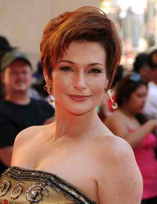 carolyn hennesy cougar. Carolyn Hennesy Carolyn plays