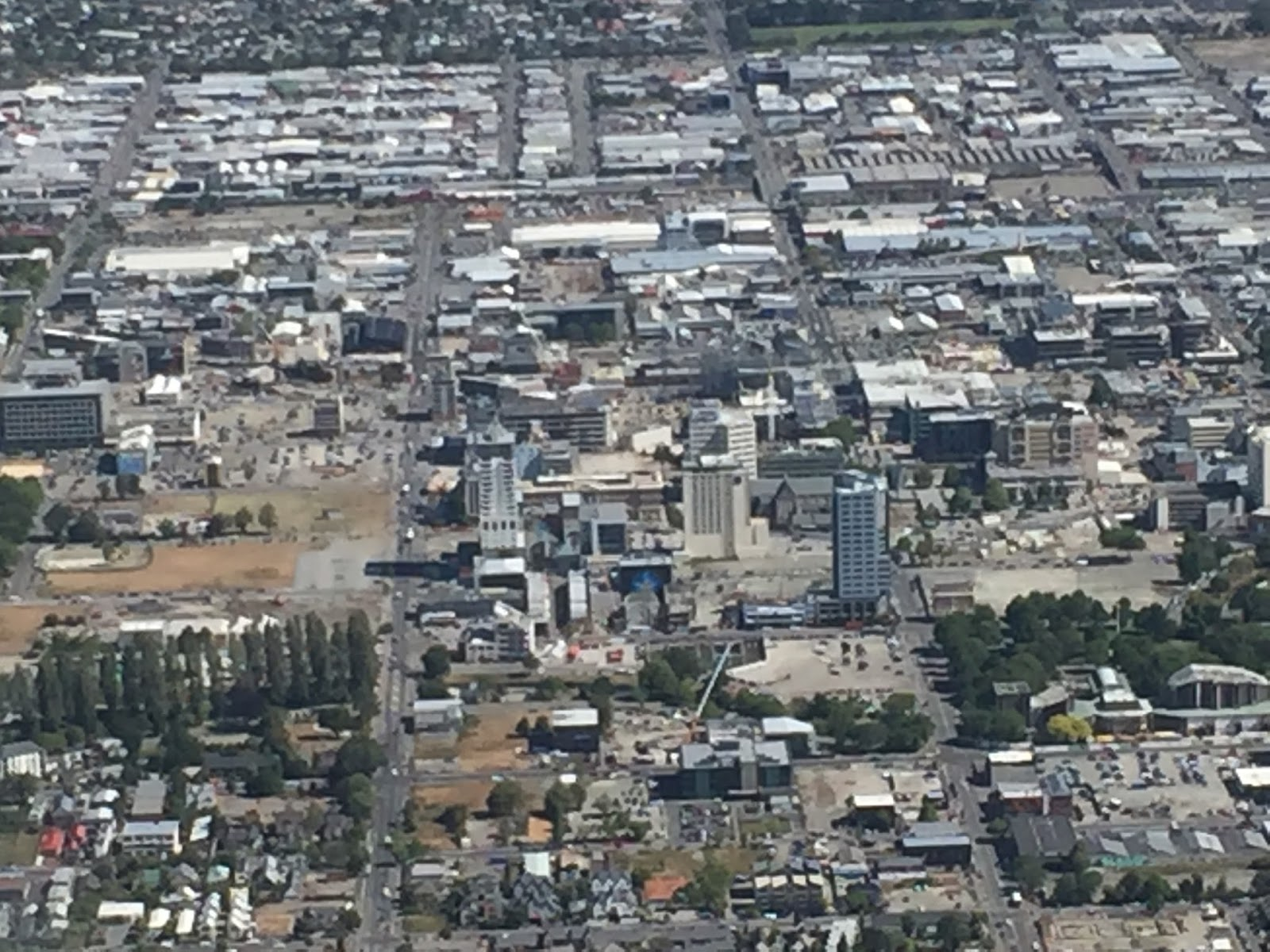 christchurch earthquake It has been five years since a major earthquake hit the new zealand city of christchurch, but thousands of residents are still waiting for their homes to be repaired or rebuilt, writes michael ertl.