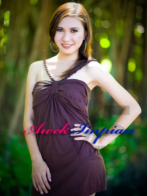 13 Gambar Awek Sabah Yang Hot Dan Seksi