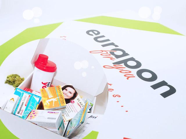 Verpackung Apothekenbox