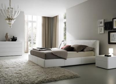 Modern Bedroom Curtains Design Ideas 2011 Photo Gallery