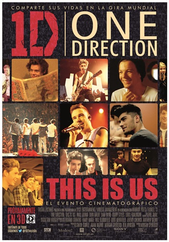 This Is Us DVDRip Latino