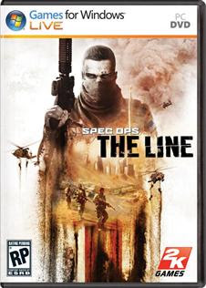 Spec Ops: The Line – PC – FullRip Black Box (2012)