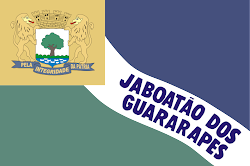 JABOATÃO DOS GUARARAPES-PE