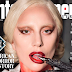 SCANS HQ: Lady Gaga en la nueva edición de 'Entertainment Weekly'
