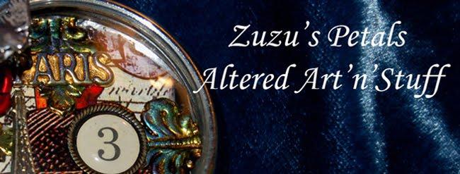 Zuzu's Petals 'n' Stuff