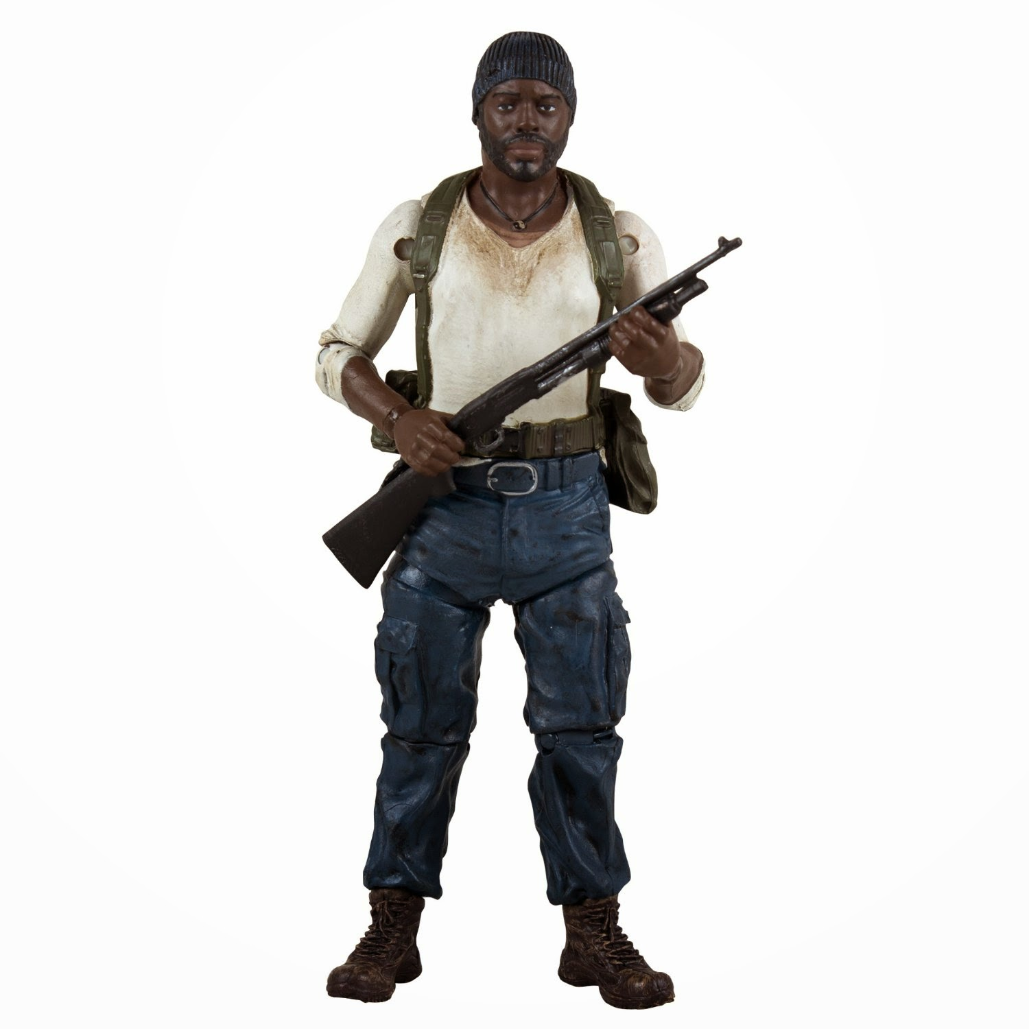 Figura regalo Tyreese Walking Dead