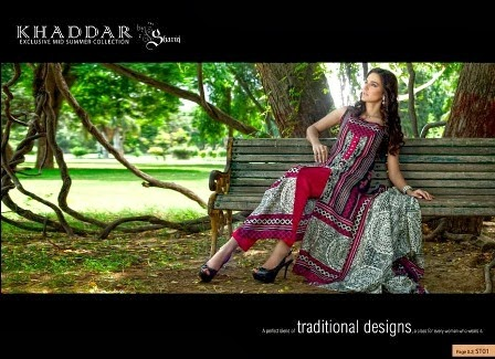 Exclusive-Khaddar-For-Mid-Summer-2013-14