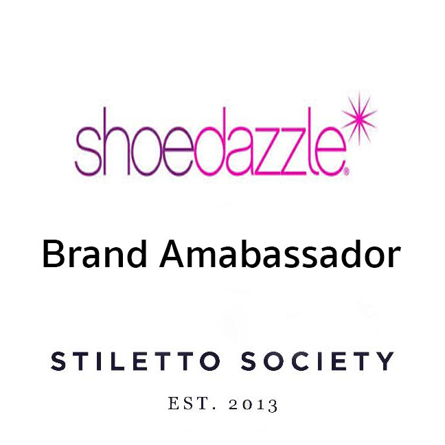 Official Shoedazzle Brand Ambassador