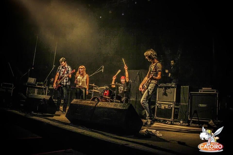 DR.CAVALHEIRO - TOUR 2013
