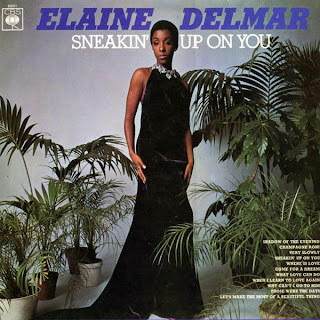 Elaine Delmar – Sneakin' Up On You (1967)